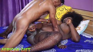 Sex in warri big tit chubby ebony tight pussy fuck
